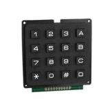 Клавиатура кнопочная 4x4 под корпус