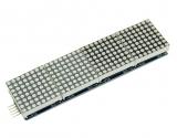 LED матричный модуль 32*8 (MAX7219)