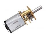 Мотор с редуктором микро (3-12В)