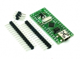 Arduino Nano v3.0 kit (168, ch340, usb-mini)