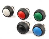 Кнопка без фиксации PBS-33B