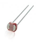 Фоторезистор GL5537/GL5528