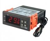 Реле термостат STC1000 220В
