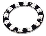 Светодиодное кольцо NeoPixel 12x WS2812B