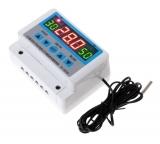 Реле термостат XH-W3103 220В/30A