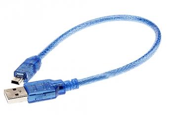 USB кабель A-Mini